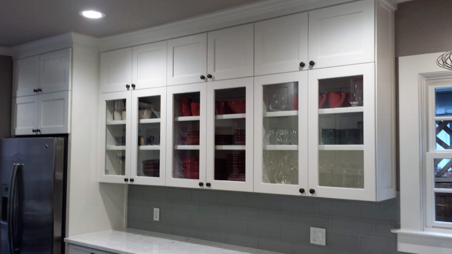 How To Spruce Up Your Kitchen Cabinets