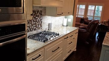 kitchen remodel general contractor