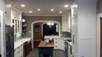 kitchen remodel dfw